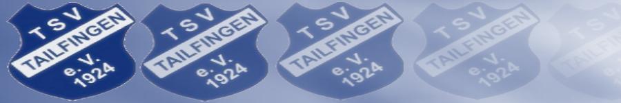 TSV Tailfingen